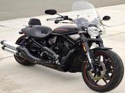 2014 - Harley-davidson VRSCDX Denim Balck