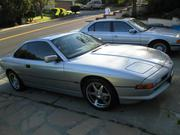 BMW 850 1996 BMW 8-Series 850Ci
