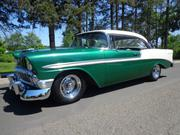 Chevrolet Bel Air 8 Cylinder - 35