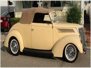 1937 FORD other Ford Other  cabriolet club coupe